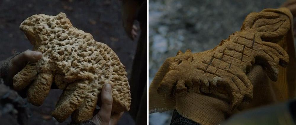 печенье для арьи