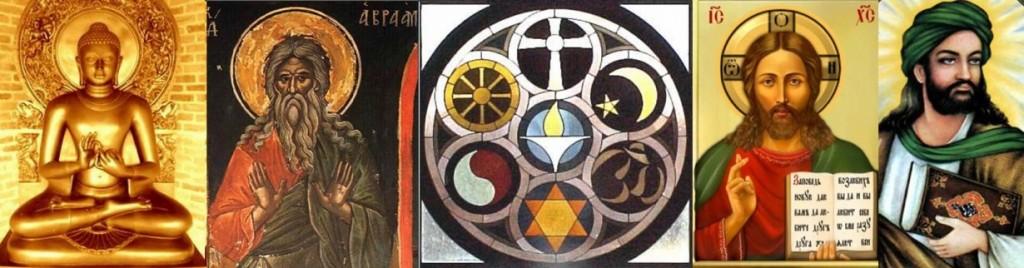 Религии в Игре Престолов