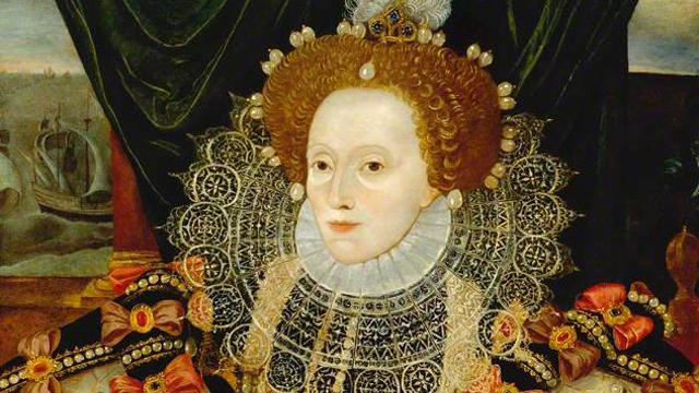 who was elizabeth s father and why was elizabeth s succession to the throne so heatedly contested