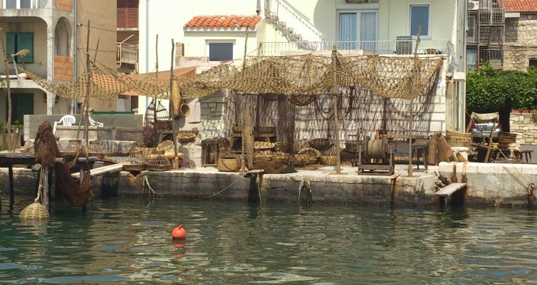 Игра Престолов в Хорватии 4
