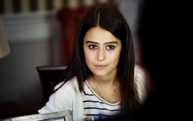 Тиена Сэнд - актриса