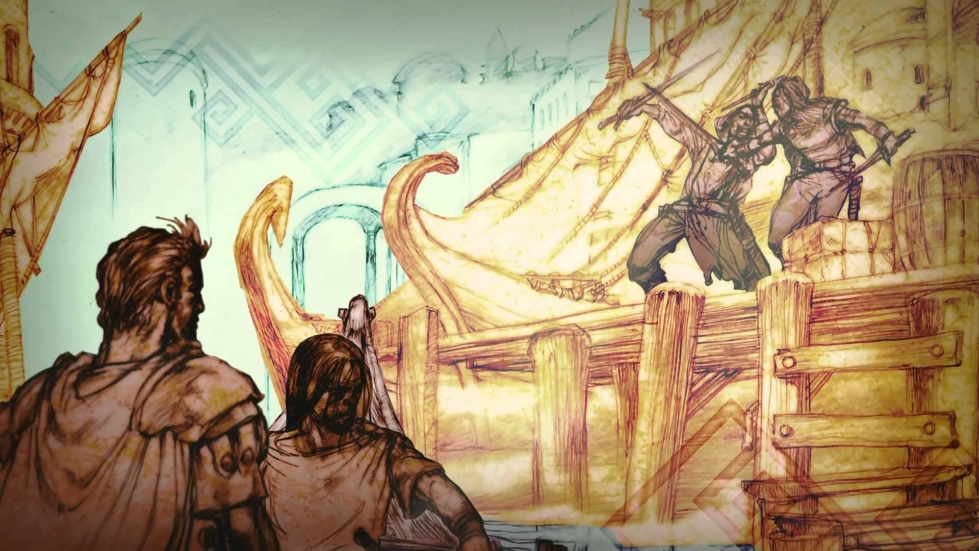 Игра Престолов - Вольные города