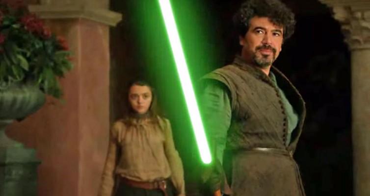 Сирио Форель Звёздные Воины