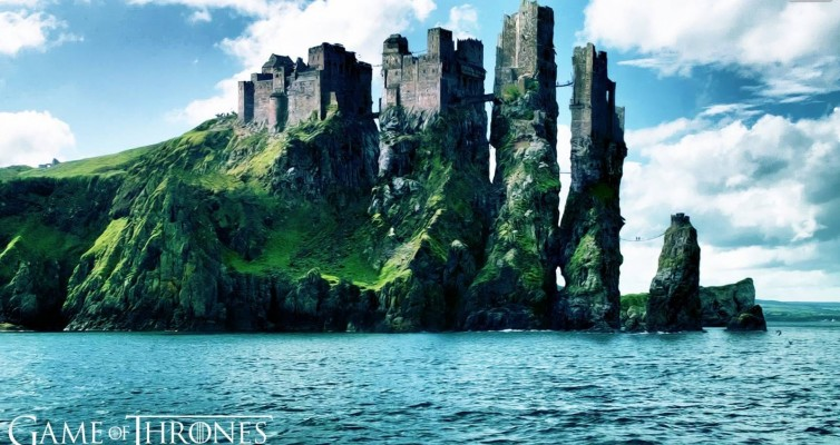Iron Islands ASoIaF